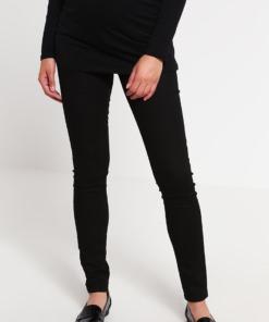 pantalone premaman nero