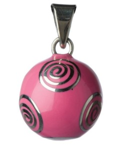 BOLA FUNKY PINK