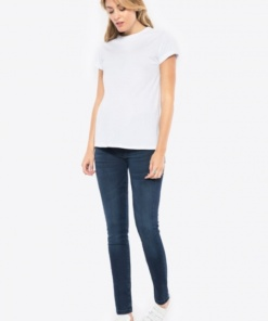 Jeans premaman jeggings