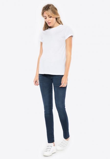 951aa53d53dd6 Jeans premaman Jeggings per gravidanza e post parto