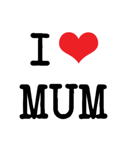 body Love Mum