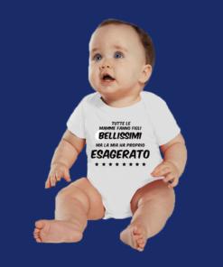 body neonato esagerato