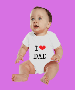 body Love Dad