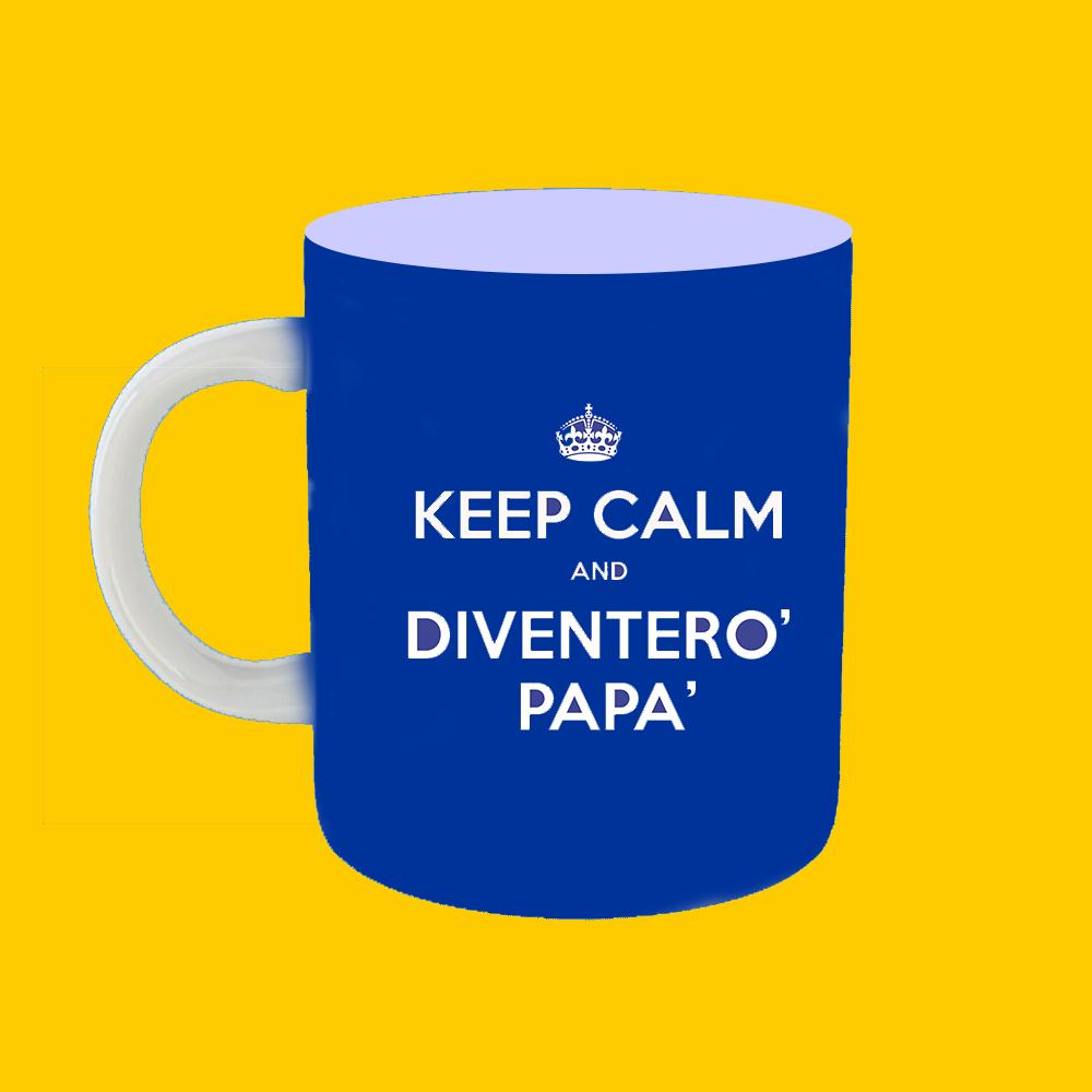 Tazze Da Te Personalizzate tazza personalizzata per il papà - tua a 16,99€ spedizione inclusa!