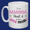 tazza superpotere